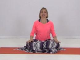 Gentle Yoga Flow 12