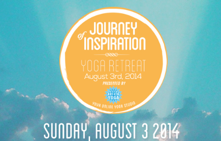 Journey of Inspiration Logo