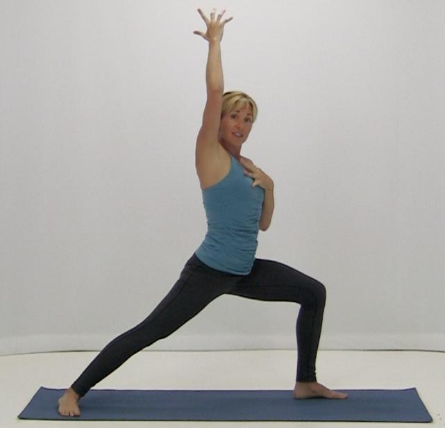 Hatha Yoga Flow 14 - Joyful Breath Yoga - Online Yoga ...