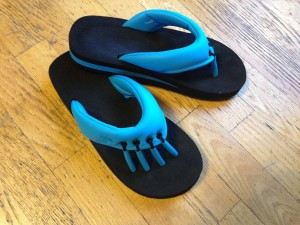 Yoga Sandals Beech Orginals